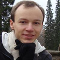 Alexender Krivoshein (Russia)