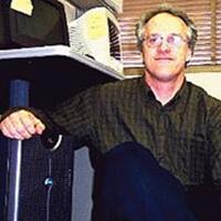 Douglas Hardin (USA)