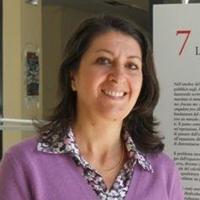 Sandra Saliani (Italy)